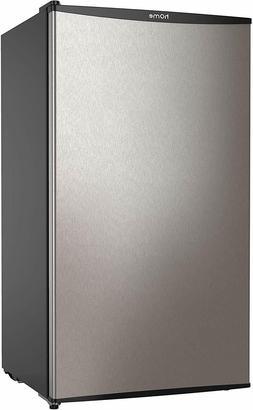 hOmeLabs Mini Fridge - 3.3 Cubic Feet Under Counter Refriger