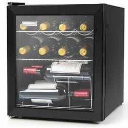 Igloo 15-Wine Bottle or 60-Can Beverage Cooler, IBC16BK