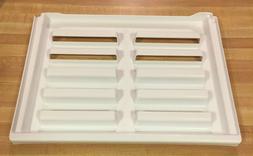 "IGLOO IRF32BK Mini Fridge OEM Refrigerator Drip Tray 10.25"""