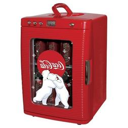Koolatron Coca–Cola Fridge portable – Red
