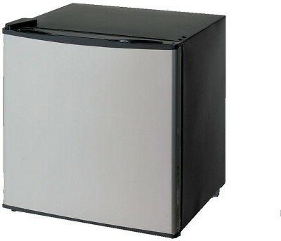 1 4 cu ft dual mini refrigerator