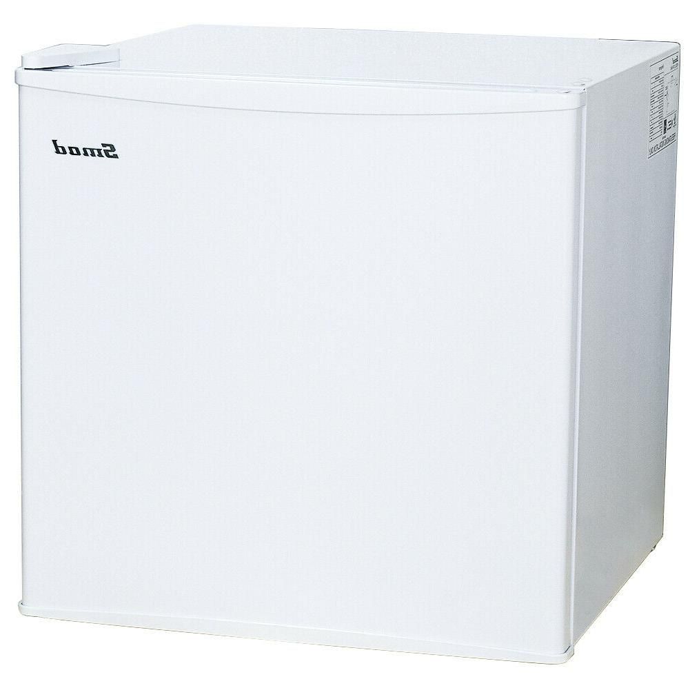 1.7 CU Fridge Small Refrigerator Office