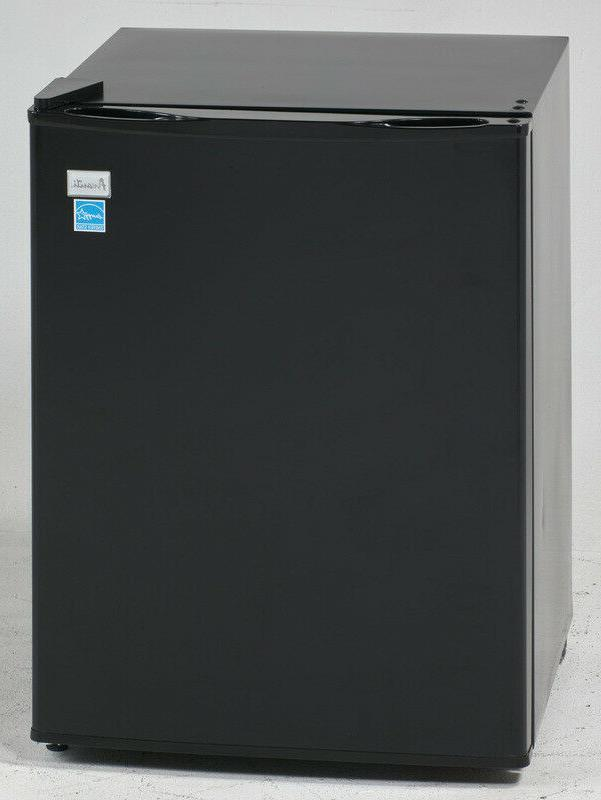 2 4 cf compact refrigerator