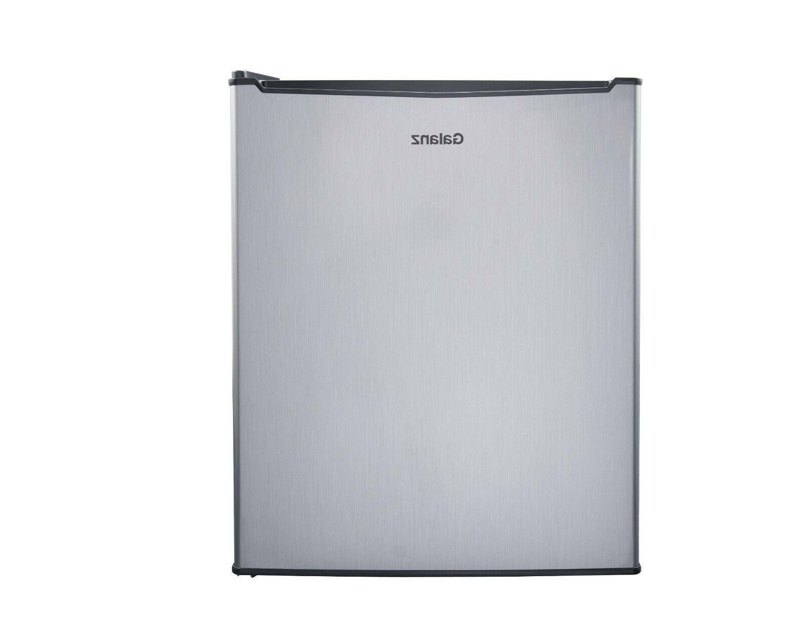 Galanz Cu Ft Single Fridge Freezer Conpact Small