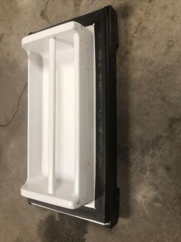 Emerson 2-Door Freezer