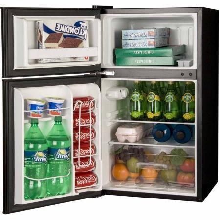 3.2 True-Freezer Compartment, Refrigerator,