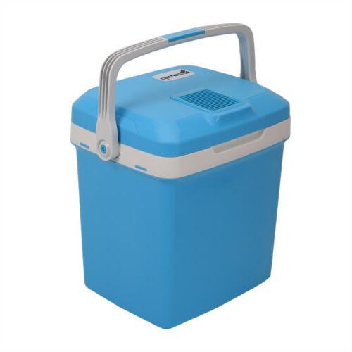 26L Cooler Warmer Car Home Plug Mini