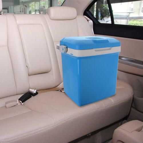 26L Cooler Car Home Mini