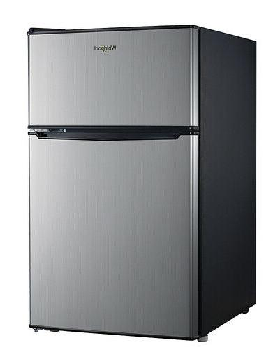3 1 cu ft mini fridge top