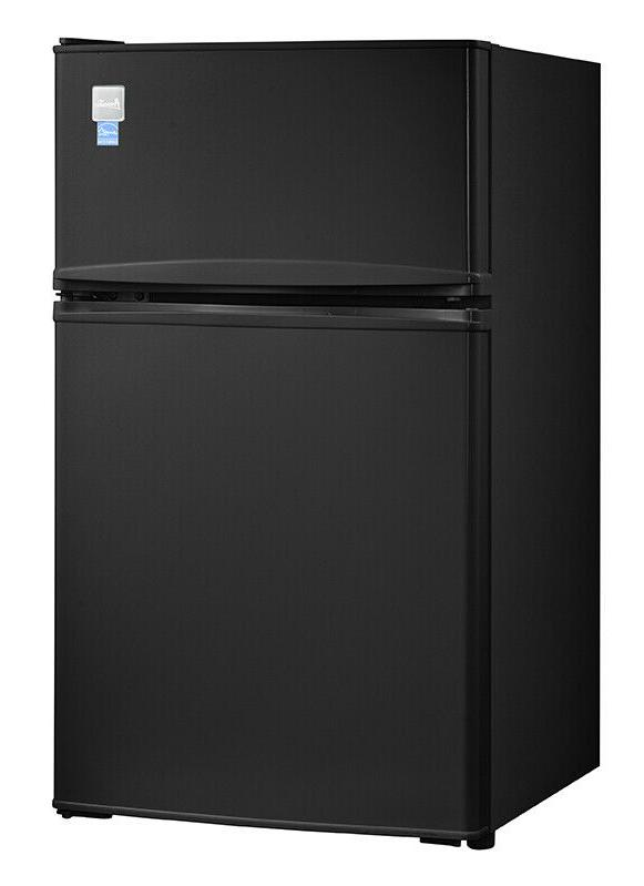 Avanti 3.1 Cu. Ft. Two Door Counterhigh Compact Refrigerator