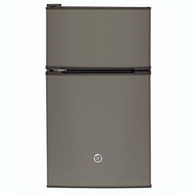 GE GDE03GMKED Platinum Fixed Plate Grill 3.1 cu. ft,