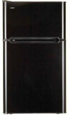 Haier 3.2 Cu Ft 2-Door Refrigerator Freezer MIni Dorm Room O