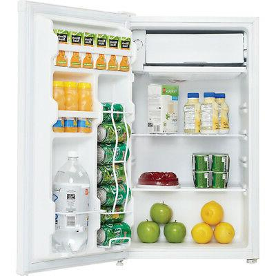 Danby Ft. Compact Refrigerator - DCR032C1WDB