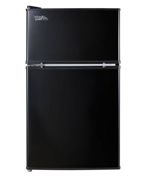 3.2 Cu Fridge Freezer 2 New
