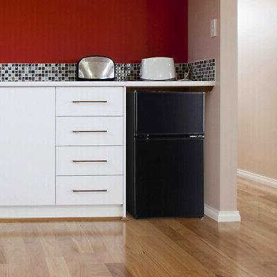 Mini Refrigerator 2-Door New