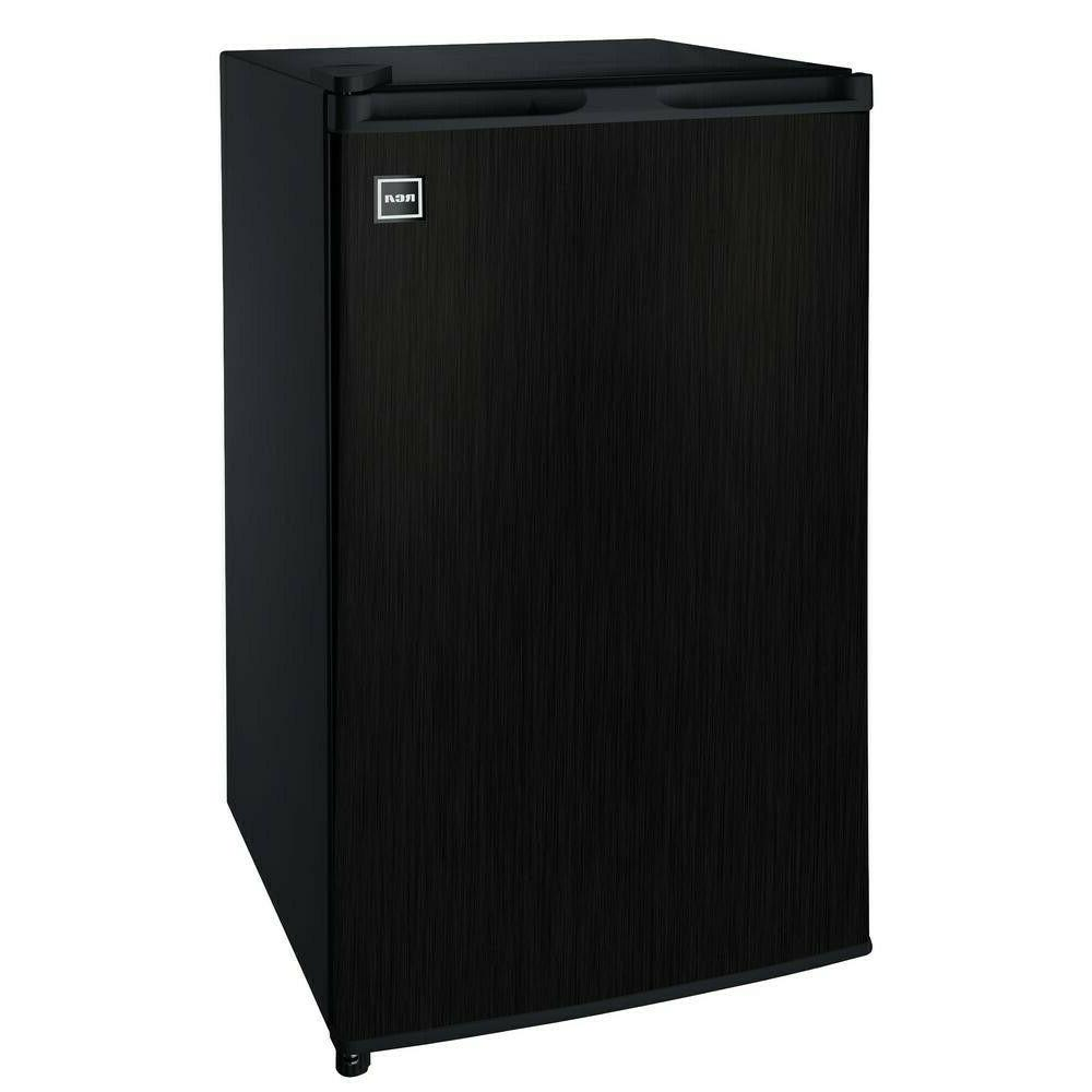 3 2 cu ft mini fridge stainless