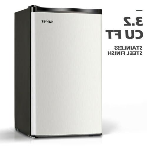 3 2 cu ft mini refrigerator compact