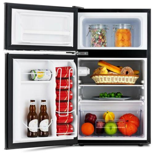 3.2 Fridge 2-Door Refrigerator