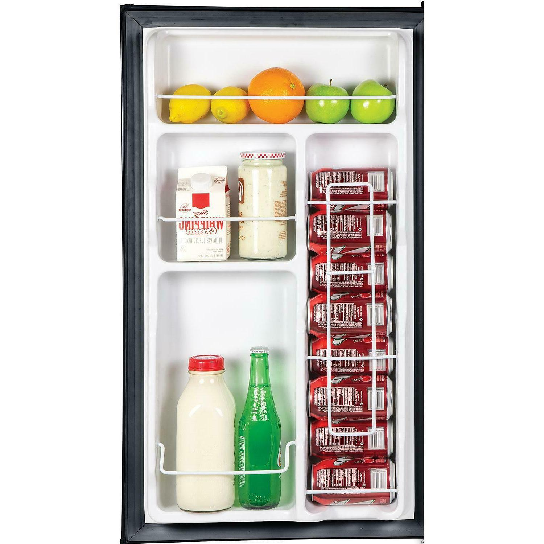 Igloo 3.2 Single-Door Refrigerator,