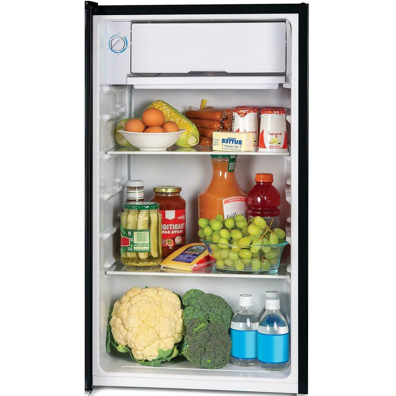 Igloo cu. Single-Door Refrigerator, IRF32BK
