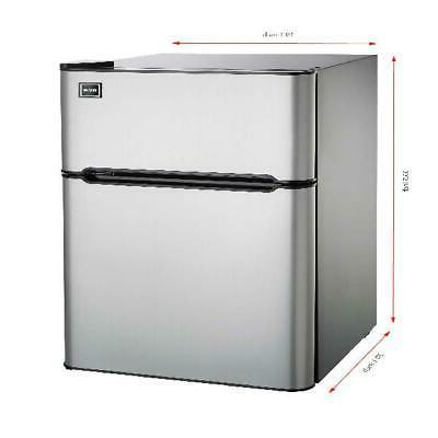 3.2 Door with Freezer