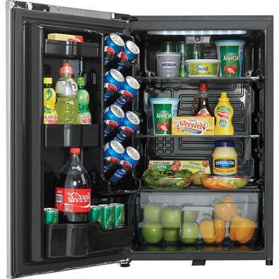 Danby Refrigerator - DAR044A6DDB