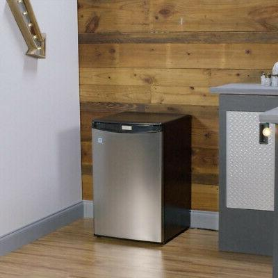 Danby ft. Mini All in Stainless Steel Cooler