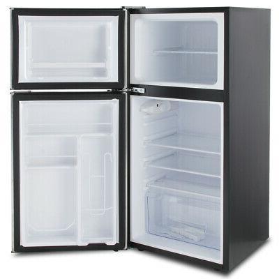 4.5 cu. ft. Mini Fridge Refrigerator Freezer