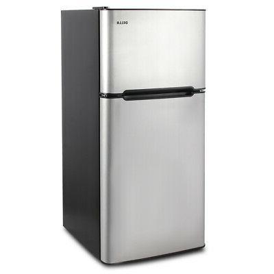 4 5 cu ft mini fridge compact
