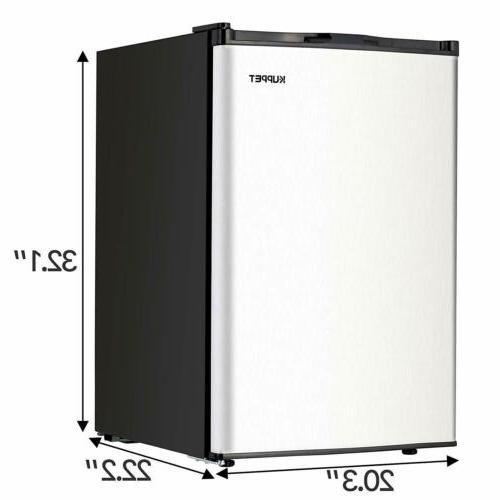 4.6 Refrigerator Compact Freezer