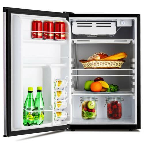 4.6 CuFt Freezer Freestanding