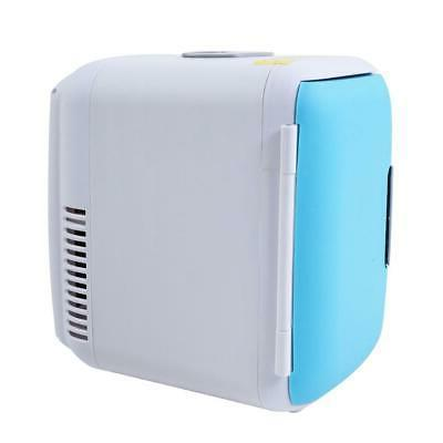 4L Mini Fridge Camping Freezer