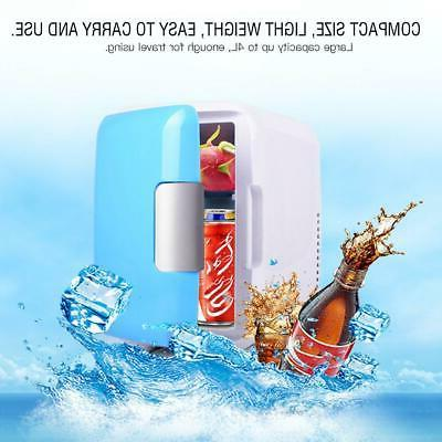 4L Fridge Travel Camping Freezer