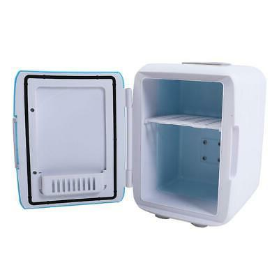 4L Small Fridge Refrigerator Outdoor Travel Camping Freezer