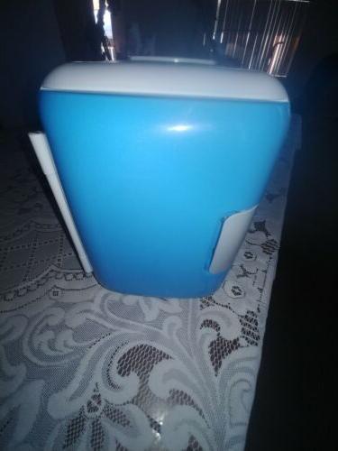 4l compact small mini fridge refrigerator outdoor