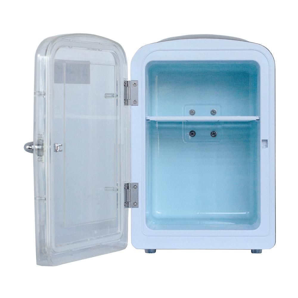 Smeta 1.8 cu ft DC 12Volt 24V Refrigerator Freezer Truck Cam