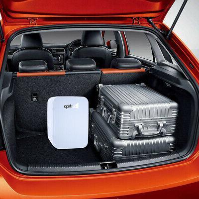 6L Cooler Warmer Car Fridge Portable System