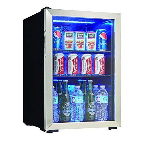 Danby 2.6-Cu. Beverage Center