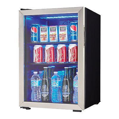 95 can beverage center soda