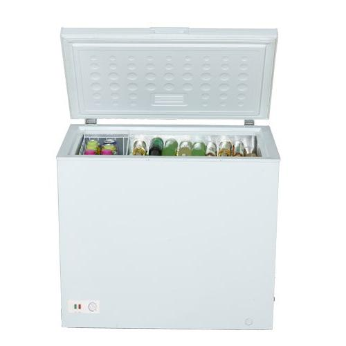 Avanti CF70B0W Chest Freezer White, 7 cu. ft, White