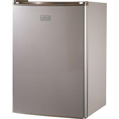 BLACK+DECKER BCRK25V Compact Refrigerator NEW - FREE SHIPPIN