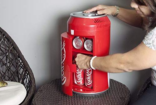 Coca Cola CC06 Mini,