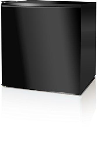 Midea WHS-52FB1 Compact Reversible Single Door Upright Freez