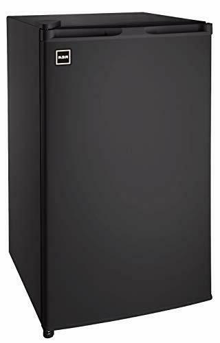 RCA RFR321-FR320/8 IGLOO Mini Refrigerator, 3.2 Cu Ft Fridg