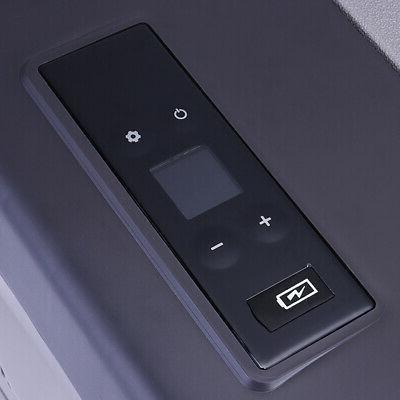 Alpicool Portable Freezer Car