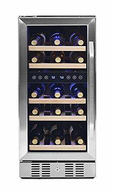 NewAir 29 Bottle Compressor Black/Stainless