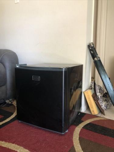 BLACK+DECKER BCRK17B Refrigerator