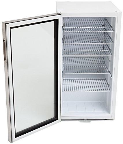 Whynter BR-128WS Can Beverage Refrigerator