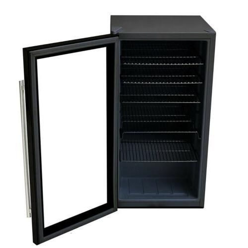 Whynter BR-130SB Refrigerator with Internal Steel