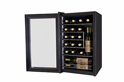 Brand New Freestanding Beverage and Wine Cellar